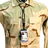 BLACKHAWK! Credentials-Information-Access (C.I.A.) Lanyard