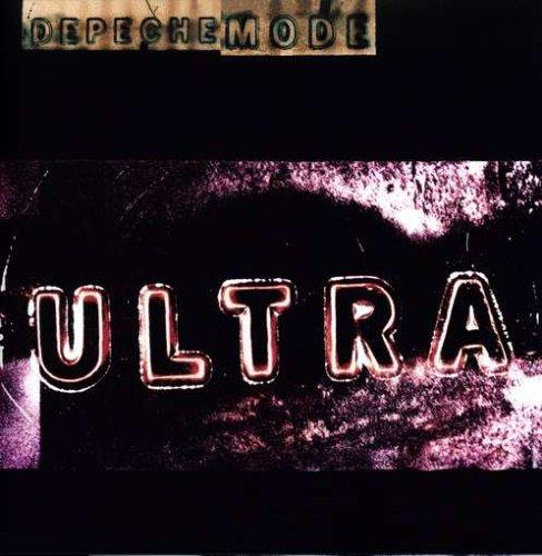 Ultra [Vinyl]