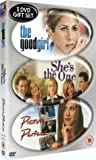 The Good Girl/She's The One/Picture Perfect [DVD]