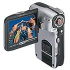 DXG 579V Hi-Def Pocket Camcorder (Silver)