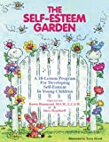 img - for The Self-Esteem Garden book / textbook / text book