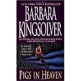 Pigs in Heaven ~ Barbara Kingsolver