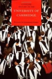 img - for A Concise History of the University of Cambridge 1st edition by Leedham-Green, Elisabeth (1996) Paperback book / textbook / text book