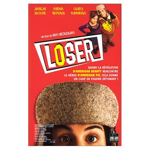 Loser FRENCH DVDRiP XViD preview 0