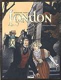 echange, troc Rodolphe, Isaac Wens - London, Tome 1 : La fenêtre fantôme
