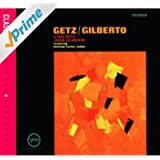 Getz/Gilberto (Classics International Version)