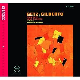 Getz/Gilberto (Classics International Version)