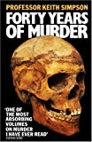 Image of Forty Years of Murder