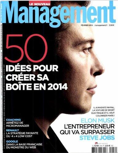 Magazine management
