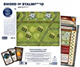 Days of Wonder Memoir 44 Battle Map OP3 Sword of Stalingrad Expansion Board Game