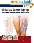 Bildatlas Senso-Taping Band 2: Untere...