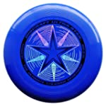 Discraft Ultra Star Sport Disc, Royal...