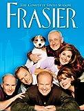 Frasier: Season 6 (DVD)