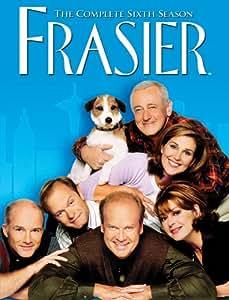 Frasier: Season 6