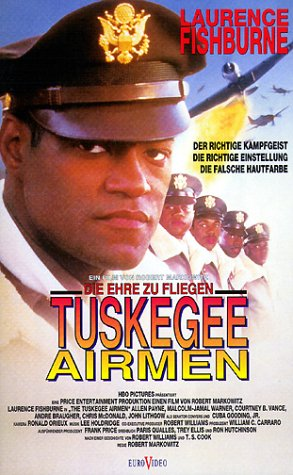 Tuskegee Airmen [VHS]
