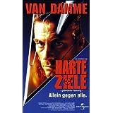 """Harte Ziele [VHS]von """"Jean-Claude Damme"""""""