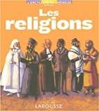 echange, troc Sylvie Devreux - Les religions