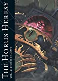 Alan Merrett The Horus Heresy: Visions of Death v. 4 (Warhammer 40, 000)