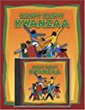 Happy Happy Kwanzaa (Kids Creative Classics)