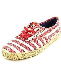 Keds CH LCLS Jute Women Canvas Sneakers