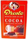 Droste Dutch processed cocoa 8.8oz x 3 boxes (total of 26 ounces)