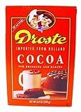 Droste Dutch processed cocoa 8.8oz x 3 boxes (total of 26 ounces)
