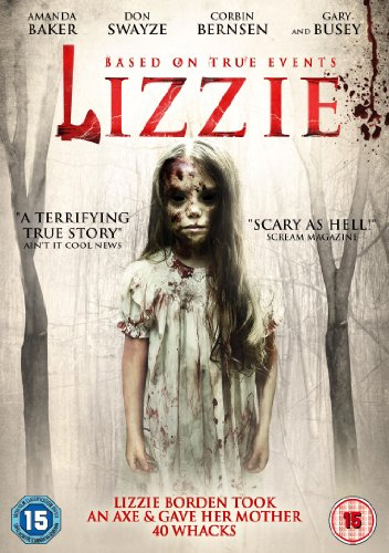 Lizzie [DVD] [UK Import], DVD