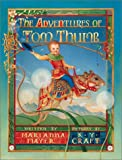 img - for Adventures of Tom Thumb, The book / textbook / text book