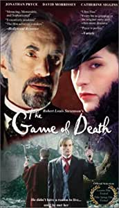 Robert Louis Stevenson's The Game of Death [VHS]