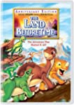 The Land Before Time (Bilingual)