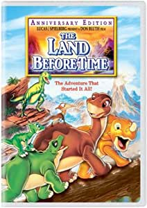 The Land Before Time (Sous-titres français)