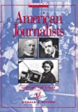 American Journalists (Oxford Profiles)