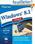 Windows 8.1 visuel