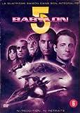 echange, troc Babylon 5 : L'integrale saison 4 - Coffret 6 DVD
