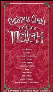 Christmas Carols of the Young Messiah [VHS]