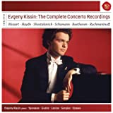 Evgeny Kissin - The Complete Concerto Recordings