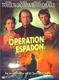 echange, troc Opération Espadon