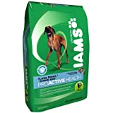 Iams Proactive Health Adult Dog Large Breed Premium Dog Food 30 Lbs
