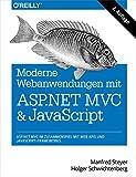 Moderne Web-Anwendungen mit ASP.NET MVC und JavaScript