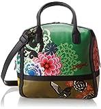 Sac DESIGUAL Cut Bag Tricolor