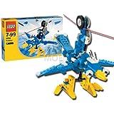 LEGO Make & Create Inventor 4090: Motion Madness