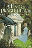 A Fine and Private Place (0451450965) by Beagle, Peter S.