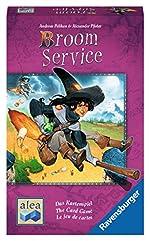 ブルームサービス:カードゲーム Broom Service: Das Kartenspiel [並行輸入品]