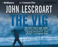 The Vig (Dismas Hardy Series)
