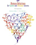 img - for Human Relations for Career and Personal Success, Third Canadian Edition (Paperback) book / textbook / text book