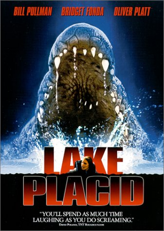 51P3DZFKNTL Lake Placid (1999)   Horror Film Review