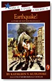 Earthquake!: A Story of the San Francisco Earthquake (Once Upon America)