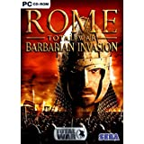 "Rome: Total War - Barbarian Invasion (Add-On)von ""Sega"""