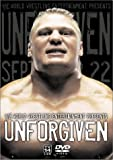 NEW Unforgiven (2002) (DVD)