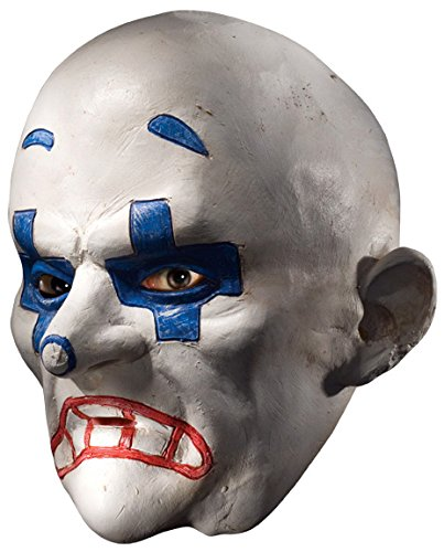 Rubie's Costume Co Men's Batman The Dark Knight The Joker Adult Mask